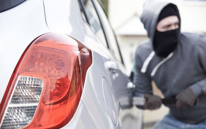 Goiás tem maior índice de furtos e roubos de carros do país, diz pesquisa